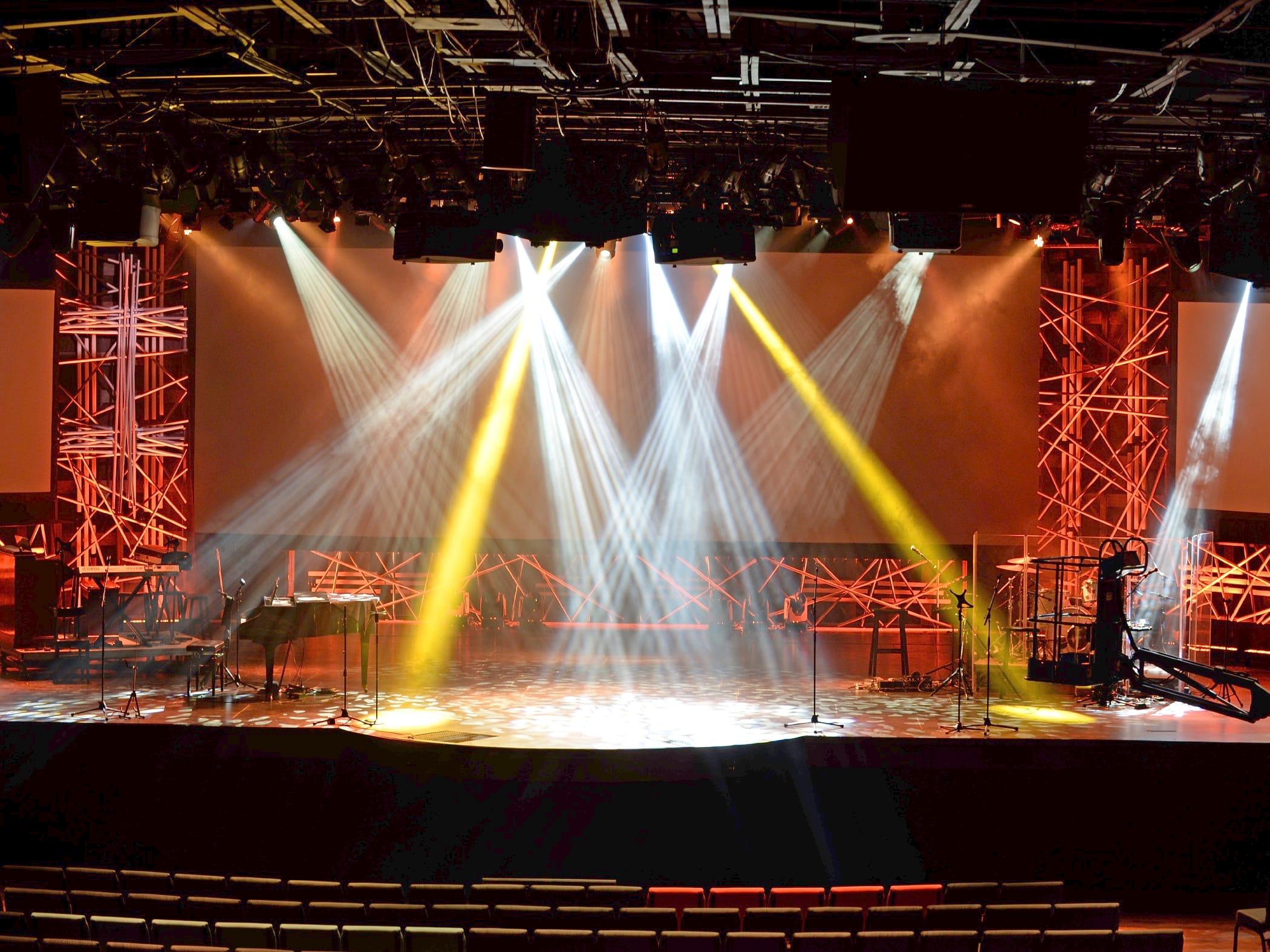 Concert Promotions